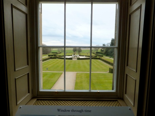 View from Castle Howard (York, UK)